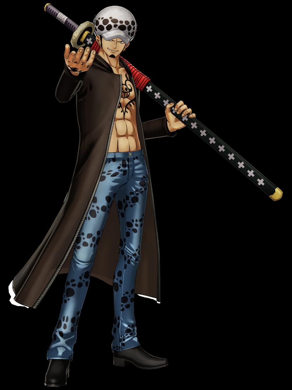 Bandai Namco One Piece