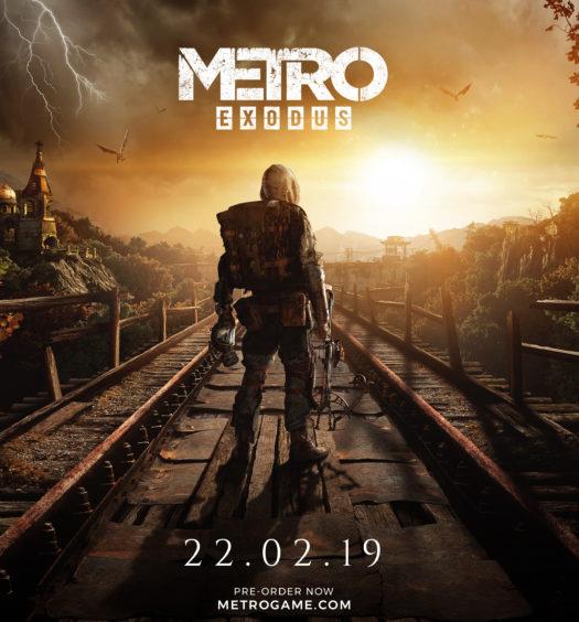 Metro Exodus-entrega-requisitos técnicos