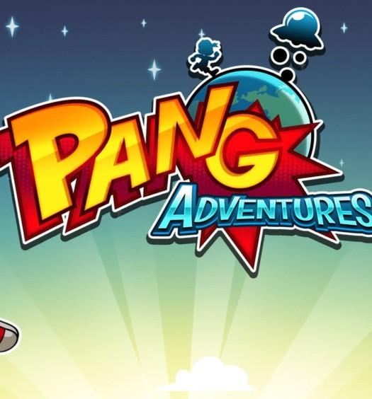 Pang Adventure