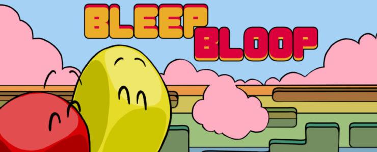 Portada-Bleep-Bloop-2D