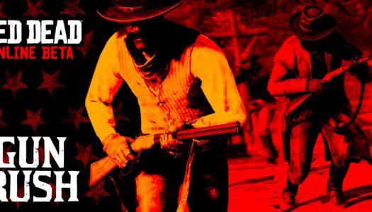 El battle royale llega, ahora sí, a Red Dead Online