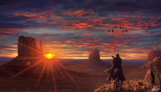 Red Dead Redemption 2: lo inabarcable de sumundo