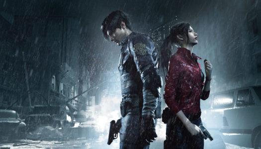 Hablemos de Resident Evil 2 Remake y de su peculiar demo única