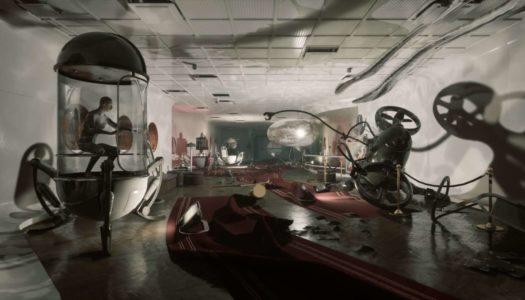 Atomic Heart, el BioShock ruso