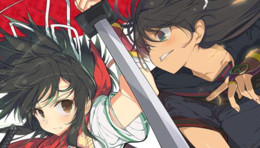 Senran Kagura Burst Re:Newal llega hoy a España en PS4