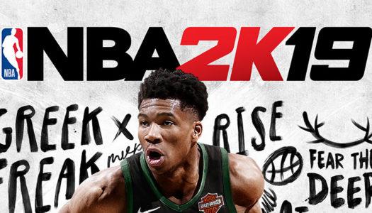 NBA, NBPA y 2K Games amplían el acuerdo que da vida a NBA 2K