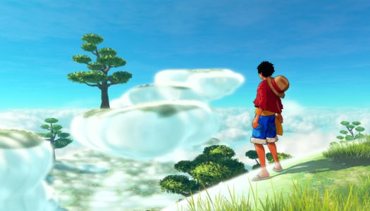 World Seeker, Project Z y el afable devenir de Bandai Namco