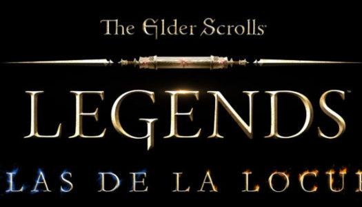 La nueva expansión para The Elder Scrolls: Legends ya está disponible