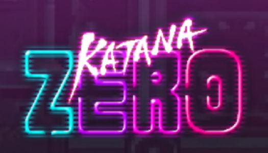 Katana Zero llegará a consolas y PC en marzo