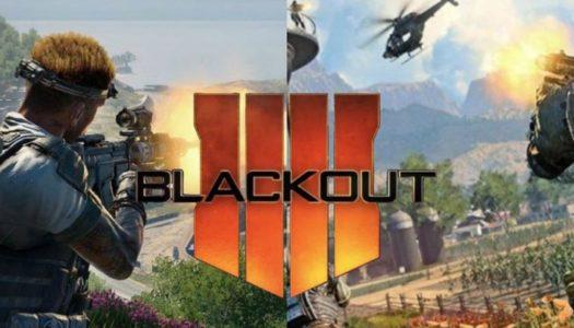 Blackout, el battle royale de Black Ops 4, tendrá periodo de prueba gratuita