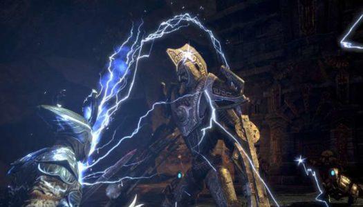 Bethesda dará novedades para The Elder Scrolls Online el 15 de enero