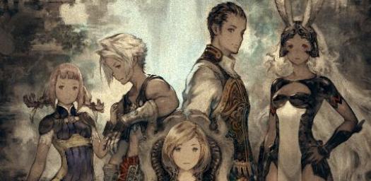 Anunciados Final Fantasy X/X-2 y XII The Zodiac Age para Switch y Xbox One