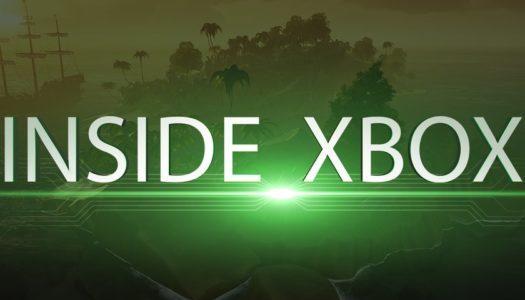 Microsoft anuncia un nuevo Inside Xbox para el martes que viene