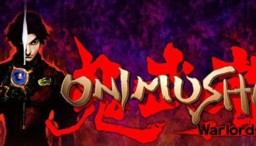 Onimusha: Warlords ya está disponible en PS4, Xbox One, Switch y Steam