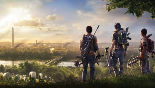 Ubisoft toma partido por Epic Games Store con The Division 2