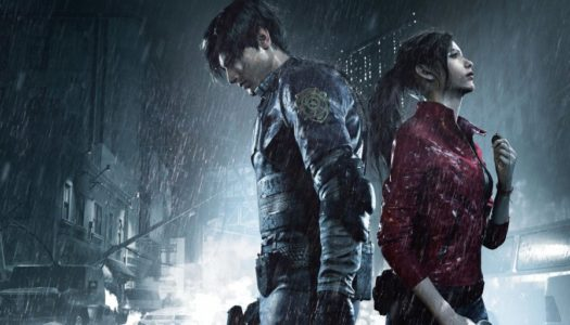 Resident Evil 2 ya disponible para PlayStation 4, Xbox One y PC