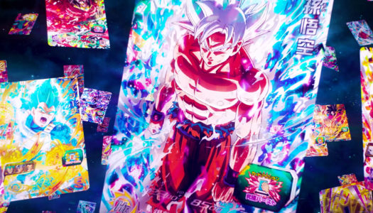 Dragon Ball vuelve a los juegos de cartas