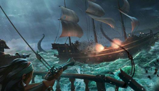 Sea of Thieves con un descuento del 50% en Xbox Store