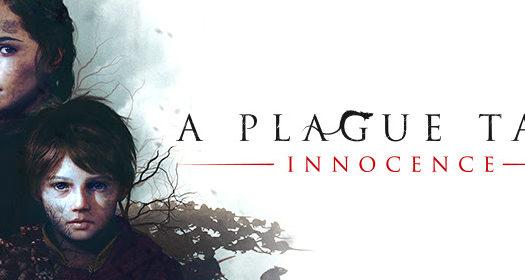 A Plague Tale-Innocence-Plague