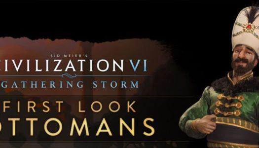 Nuevos detalles de la expansión Civilization VI: Gathering Storm