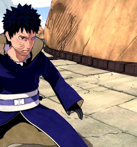 Naruto-Obito
