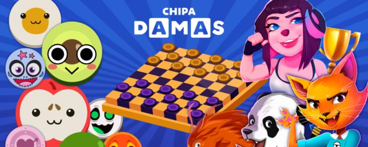 Chipa Damas