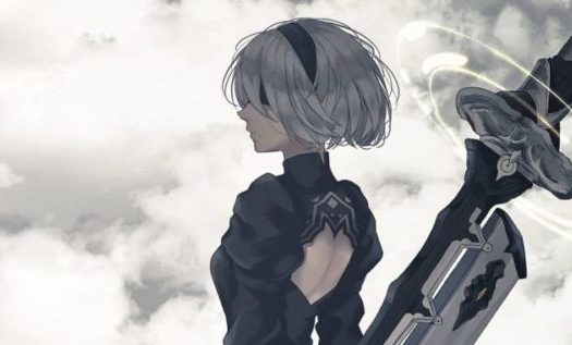 Game of the Yorha