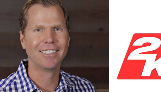 Take-Two y 2K nombran a Michael Condrey presidente de un nuevo estudio en Silicon Valley
