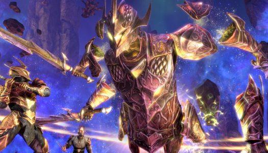 The Elder Scrolls Online: Wrathstone ya tiene fecha en todas sus versiones