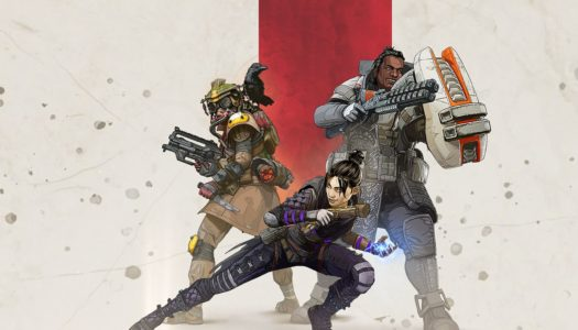 Mixer estrena una HypeZone exclusiva de Apex Legends