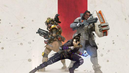 Apex Legends es la respuesta de EA al mercado actual