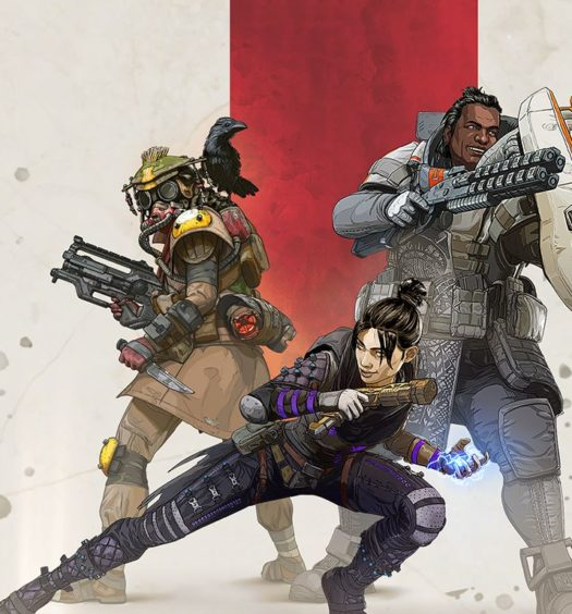 Apex Legends-HypeZone-Temporada