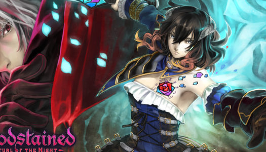 Bloodstained: Ritual of the Night estrena nuevo tráiler