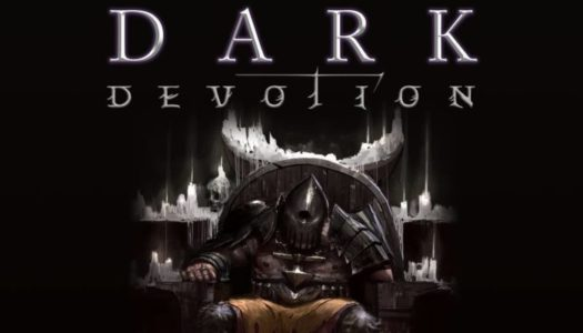 Dark Devotion llegará a fines de octubre a PS4 y Nintendo Switch