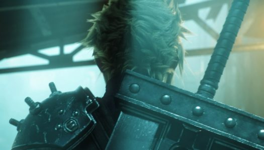Final Fantasy VII: Pérdida e identidad