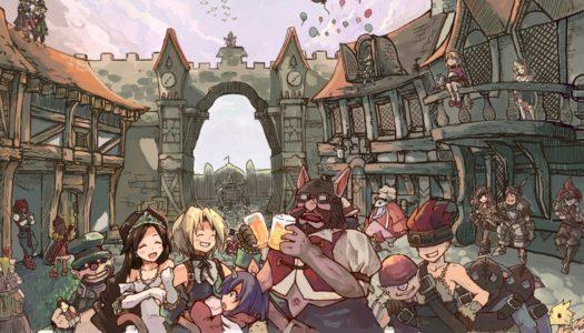 El flaco favor de las revisiones de Final Fantasy a Square