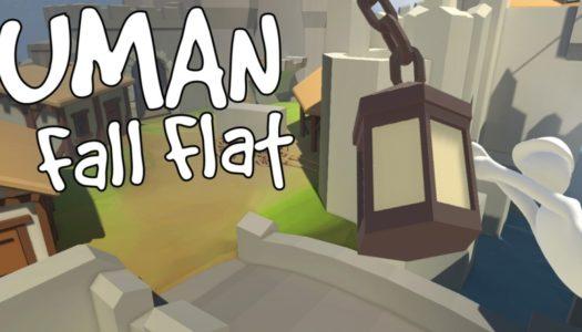 Human: Fall Flat llegará a plataformas móviles de la mano de 505 Games