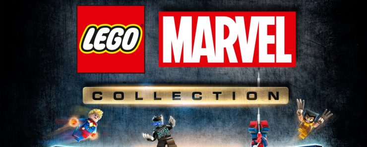 Lego-Marvel-Collection