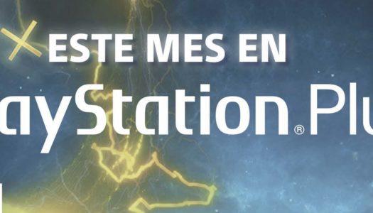 Anunciadas las novedades y títulos de PlayStation Plus para Marzo