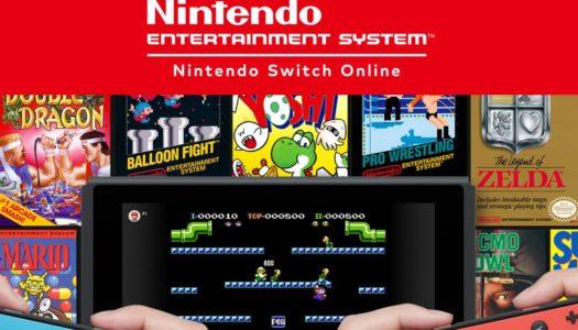 Nintendo y la competencia entre servicios online de pago
