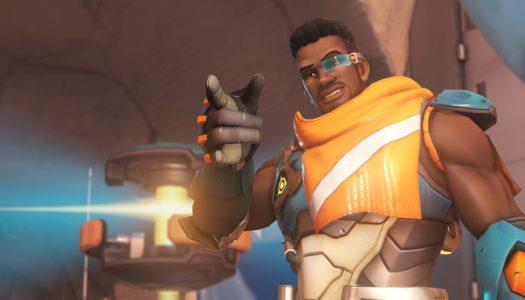 El héroe número 30 de Overwatch, Baptiste, ya está disponible