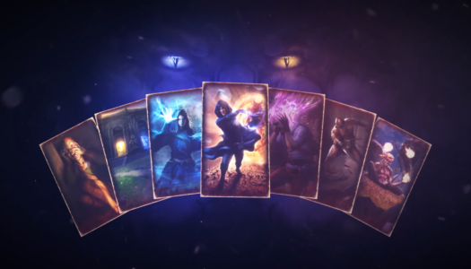 The Elder Scrolls: Legends – Isla de la Locura
