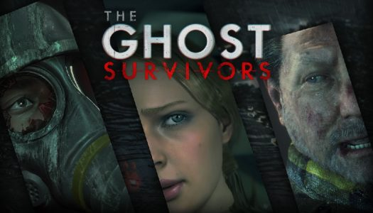 The Ghost Survivors ya se encuentra disponible para Resident Evil 2