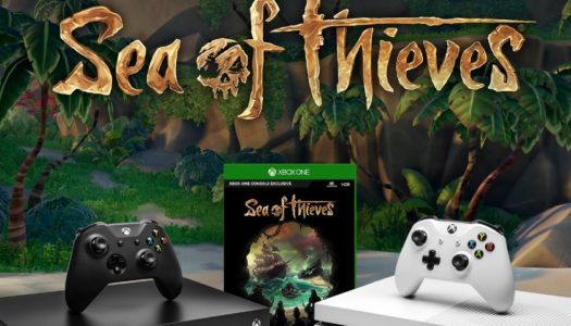 Sea of Thieves nos permite invitar a amigos gratis esta semana