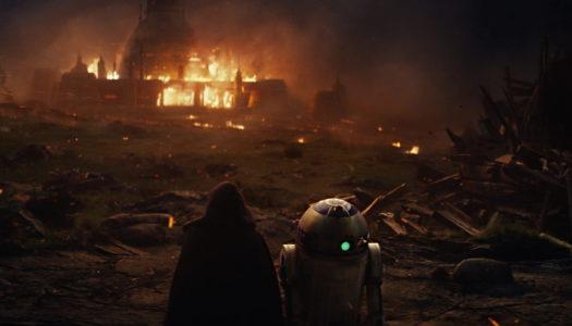 Star Wars Jedi: Fallen Order se presentará en abril