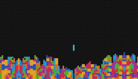 Tetris 99: el inicio de la justicia premium interplataforma