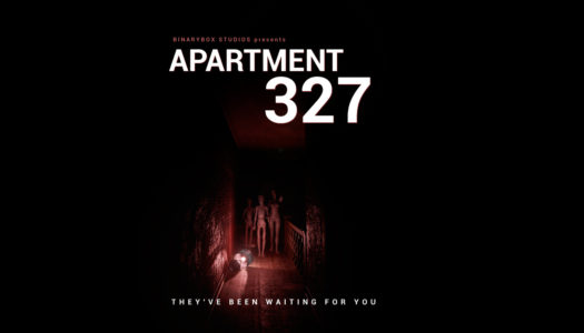 Apartment 327 publica su tráiler de lanzamiento