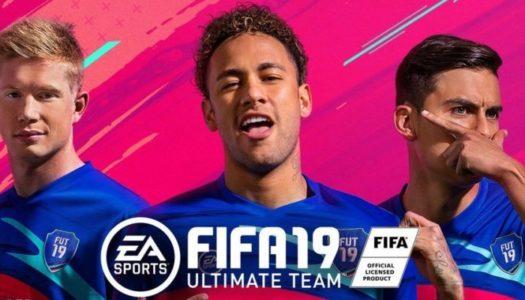FIFA 19 celebra la vuelta de la Champions League con contenido nuevo