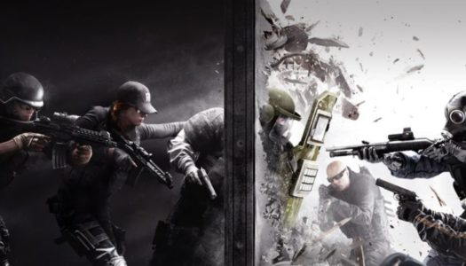 Operation Shifting Tides disponible en Tom Clancy's Rainbow Six Siege