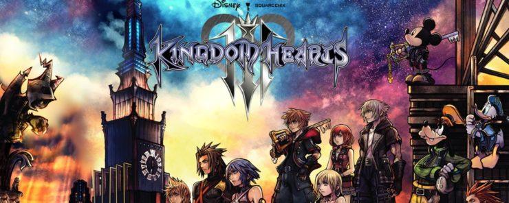 Kingdom Hearts-Maestro